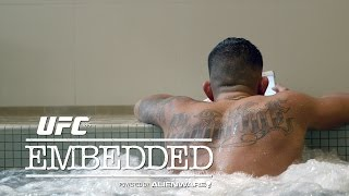 UFC 185 Embedded: Vlog Series - Episode 4