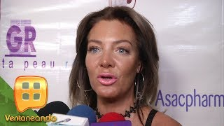 Paola Durante revela cómo se sintió tras la muerte de su madre Silvia Ochoa | Ventaneando