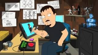Шоу Кливленда-Аниматоры