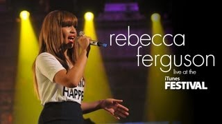 Rebecca Ferguson Live at the iTunes Festival: London 2012
