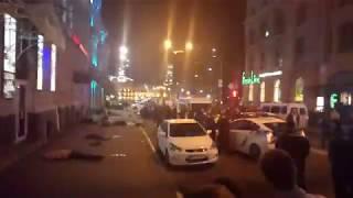 Авария на Сумской вблизи градусника. thumbnail