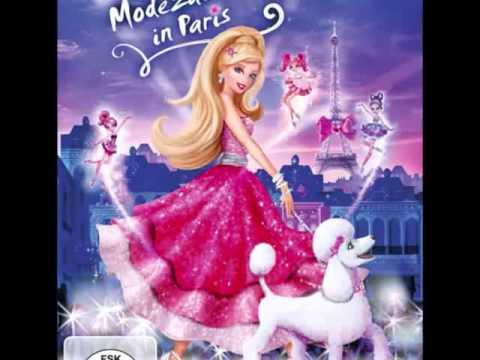 barbie e la magia della moda perfect day youtube On barbie e la moda