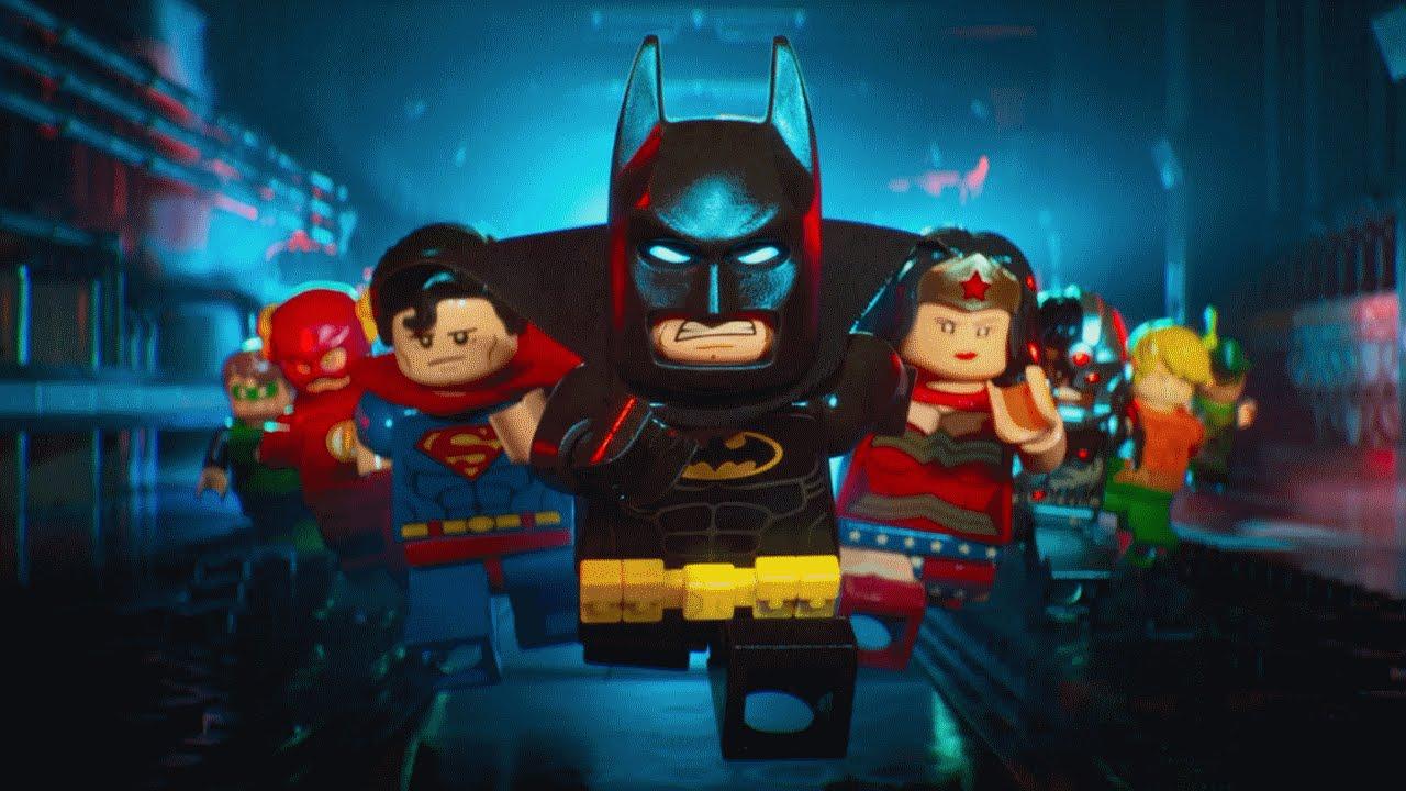 Batman 3d Live Wallpaper Lego Batman O Filme Trailer Teaser Quot Batcaverna Quot Dub