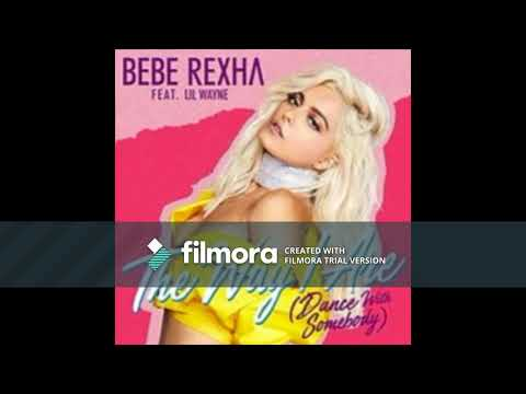Bebe Rexha - The Way I Are Ft. Lil Wayne Remixed By SVM