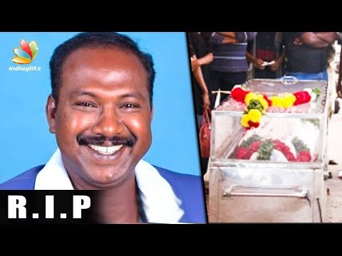 Nadhaswaram Tamil Serial Actor Passes Away | Metti Oli Vijayaraj