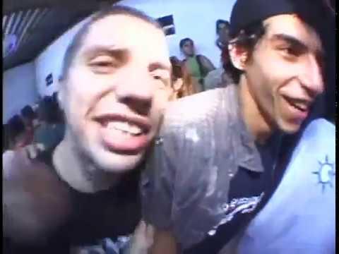 CemporcentoSKATE - Desafio de Rua 2002 - São Paulo (SP)