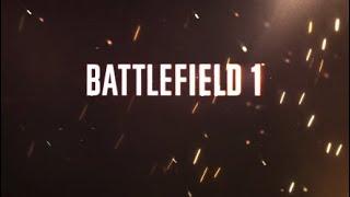 BATTLEFIELD 1 - Trench Raider Run
