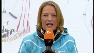 Jana Thiel: Emotionaler Abschied ihrer Kollegen - ZDF heute 11.07.2016