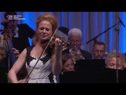 Berg: Violinkonzert / Carolin Widmann / Pietari Inkinen / DRP