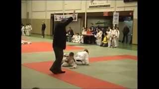 2011 Judoclub Helden   Teamwedstrijden deel 3
