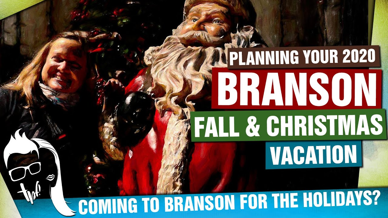 Branson Mo At Christmas 2020 Branson Christmas | Plan Your 2020 Fall & Christmas Branson
