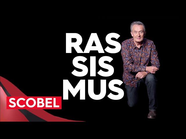 Die Folgen des Rassismus heute   Gert Scobel