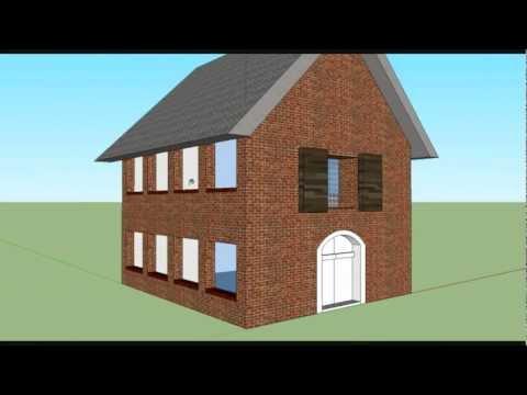 Wohnungen grundrisse planen und zeichnen projekt te for Kostenloser wohnungsplaner