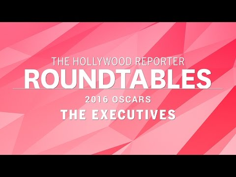 Hollywood Execs Talk Gender Pay Gap, Dealing With Box Office Flops