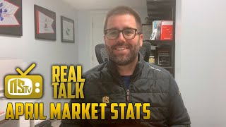 NSTV   April Market Stats