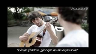 AnnenMayKantereit - Leavin' (Sub español)