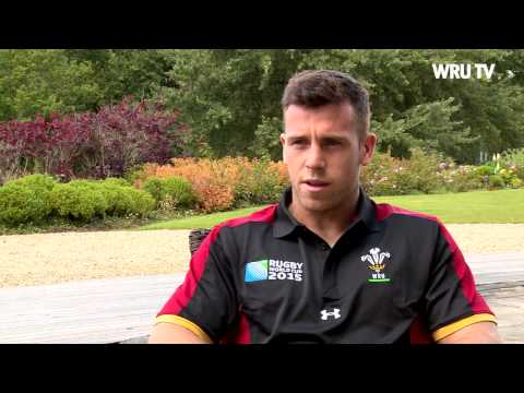 Davies eager for first Wales start