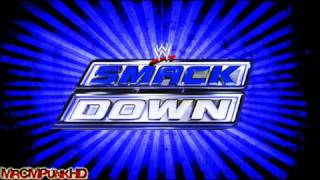 "WWE: Smackdown Theme ""Know Your Enemy"" [CD Quality + Download Link]"