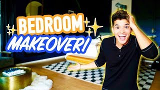 My DREAM Bedroom Makeover!