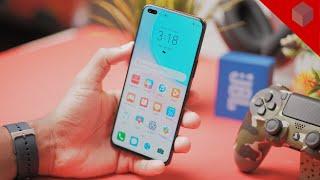 Huawei Nova 8i First Impressions