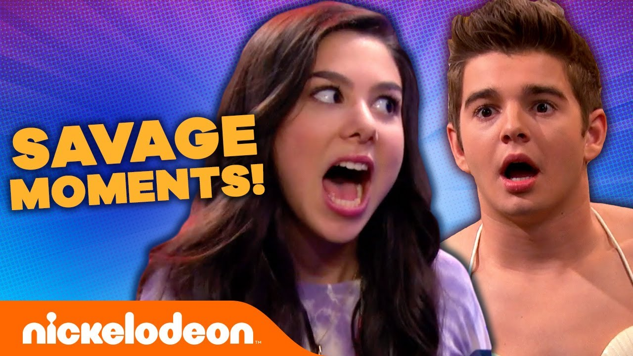 Download Phoebe Thunderman's Most Savage Moments 😈    The Thundermans