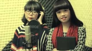 """SOCK! """"Minh Yeu Nhau Di"""" Clip cover  bởi 10X Huong Ly và Quynh Anh"""