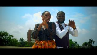 JJC ft Kate Henshaw - See Us Now Official Video