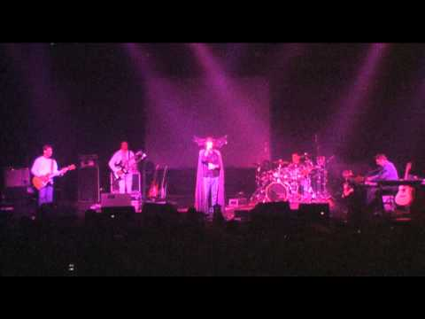 The Waiting Room -- A tribute to Genesis and Peter Gabriel mp3