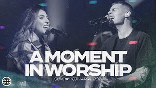 Скачать A Moment In Worship With Matt Crocker Renee Sieff Hillsong Church Online