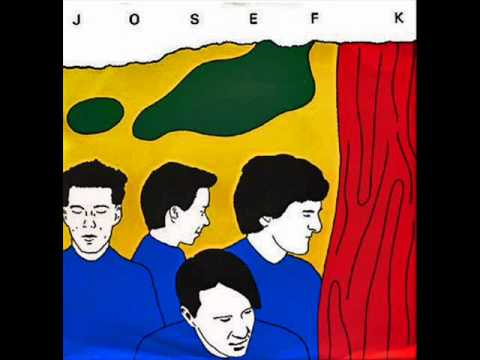 JOSEF K revelation 1981 music