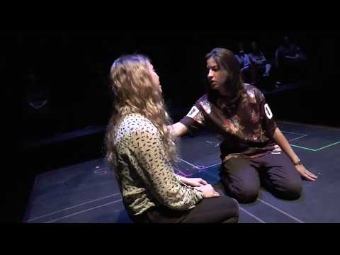 Love and Information At Westminster Theatre