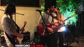 Dollar Blues Band en Tres Caracoles