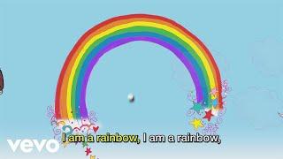 Dolly Parton - I Am a Rainbow (Lyric)