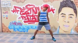 MC KEKEL-Quem_ Mandou_Tu_Termina_( FEZINHO PATATYY )