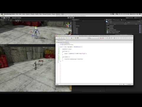 Tags - Unity Official Tutorials