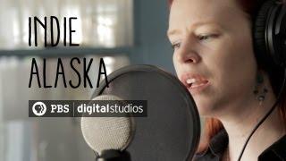 I Am Touring Musician Marian Call | INDIE ALASKA