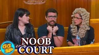 Noob Court 2: The Noobening