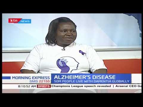 Alzheimer\'s is a progressive disease | Your Health