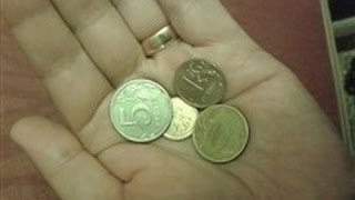 Стоимость редких монет. Как распознать дорогие монеты России достоинством 5р. 2р. 1р. 50коп....(, 2016-01-09T19:59:24.000Z)