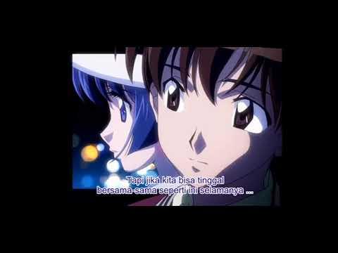 Ai Yori Aoshi: Enishi//berpisah
