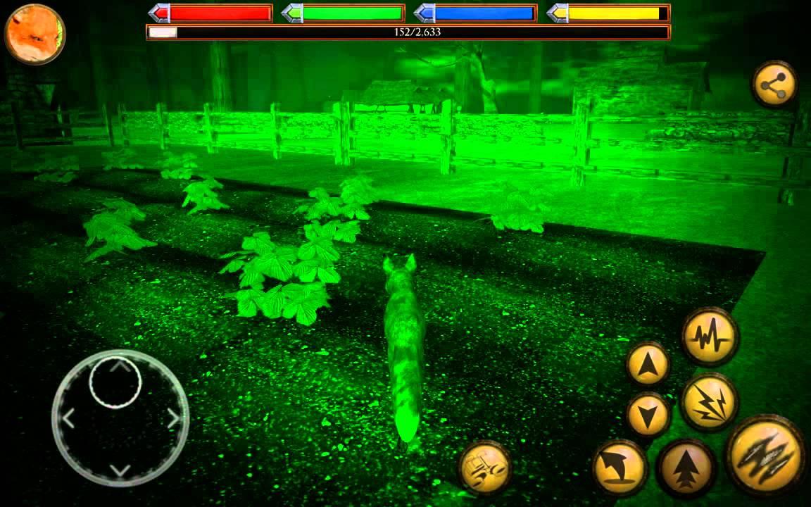 Warrior Cats Games Simulator