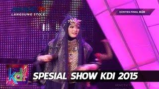 "Angle Lelga "" Tergila Gila "" Spesial Show 2015 (19/5)"