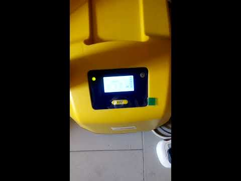 Video for MTN and Lumos Solar Mobile Electricity Review