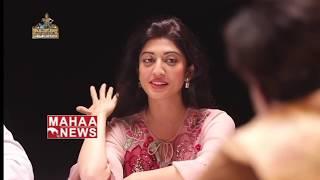 Balakrishna Fires on Pranitha | NTR Kathanayakudu Movie Interview | Mahaa News