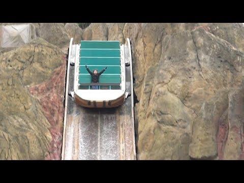 VLOG • Kalys SEULE AU MONDE dans les attractions ! - Studio Bubble Tea