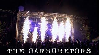 The Carburetors - Rock 'n' Roll Forever  (Fest Pod Parou 2017)
