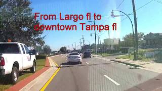 ride with me st petersburg to downtown Tampa fl service call - Marine