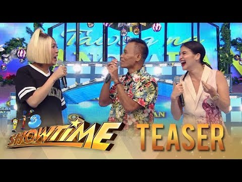 It's Showtime December 14, 2018 Teaser Mp3