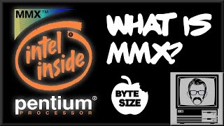 What is MMX Technology & Why Was it Flawed? [Byte Size] | Nostalgia Nerd