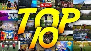 TOP 10 ZIIOVA VIDEOS!